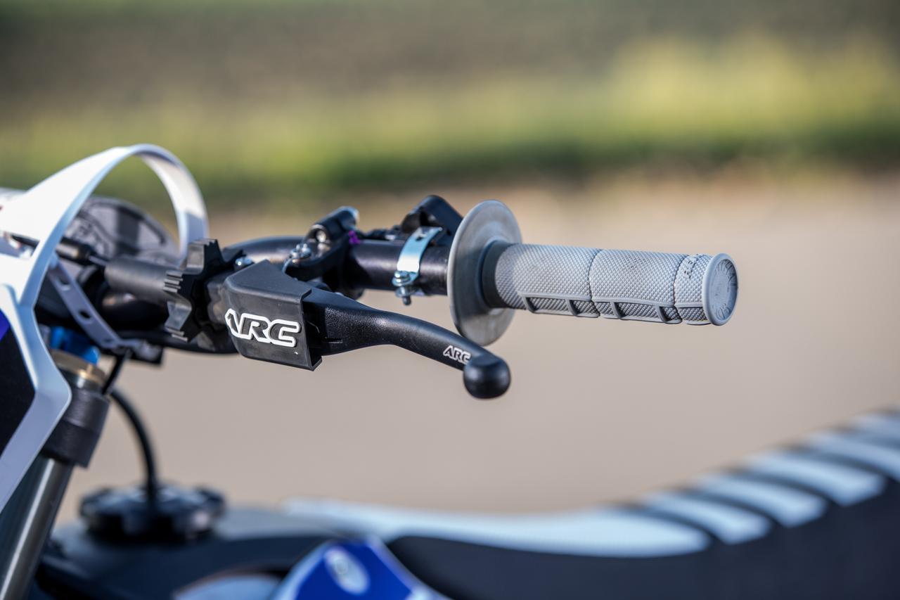 Images : 1番目の画像 - GOSHI Racing Details - webオートバイ