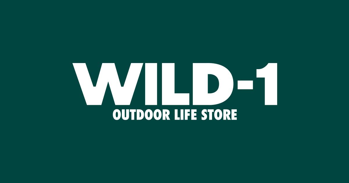 画像: WILD-1店舗|店舗情報|アウトドアライフストア WILD-1