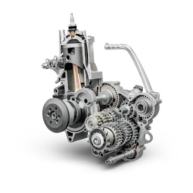 画像4: 2020年モデル一番乗り、KTMが熟成のSXシリーズを発表