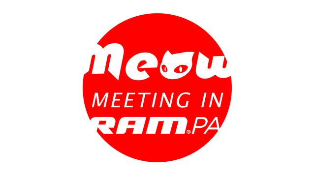 画像: yotsuba-kids | Meow Meeting 2019