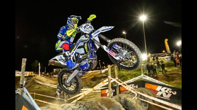 画像: EnduroGP Portugal 2019 - Akrapovic Super Test youtu.be