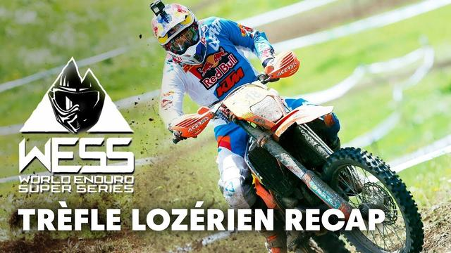画像: What went down at Le Trèfle Lozérien. | Enduro 2018 | FULL RECAP youtu.be