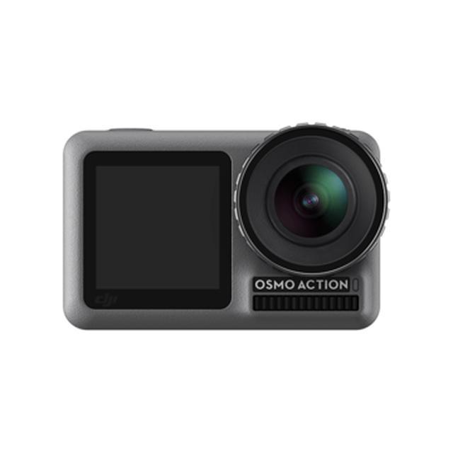 画像: Osmo Action - アクションカメラ - DJIストア