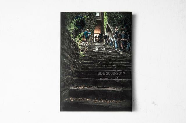 画像: 「ISDE 2013-2017」写真集 | Enduro.J Store2(2016年9月以降) powered by BASE