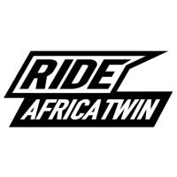 画像1: RIDE AFRICA TWIN