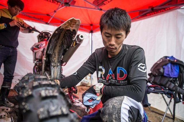 画像: タイヤがエルズベルグを変えてきた、という誤解