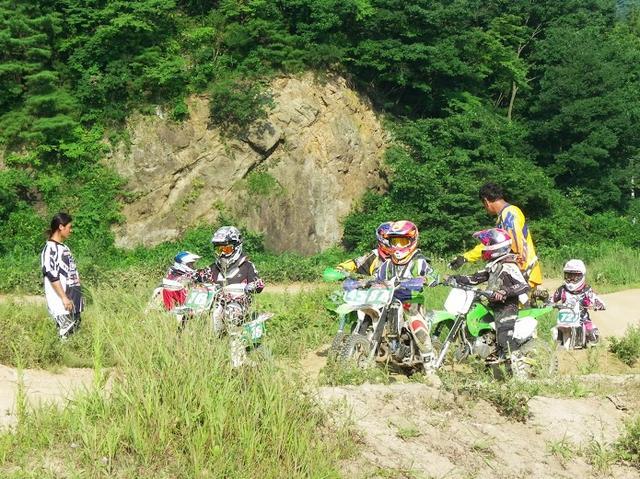 画像: スクール | モトクロスバイクのスクールなら【TESPORT】