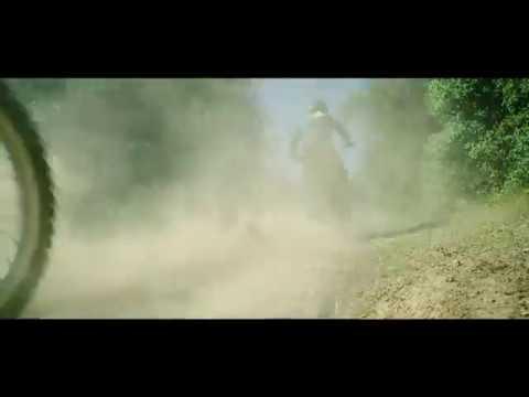 画像: 2020 Kawasaki KLX230/KLX230R/KLX300R - Action Video www.youtube.com