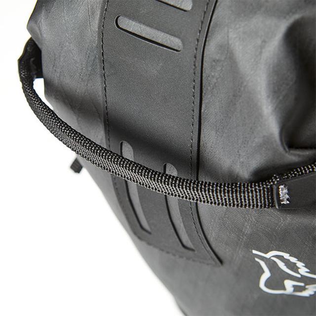 画像2: トレイルツーリングのバックパック決定版、ハイドレーション付きで夏シーズン必携