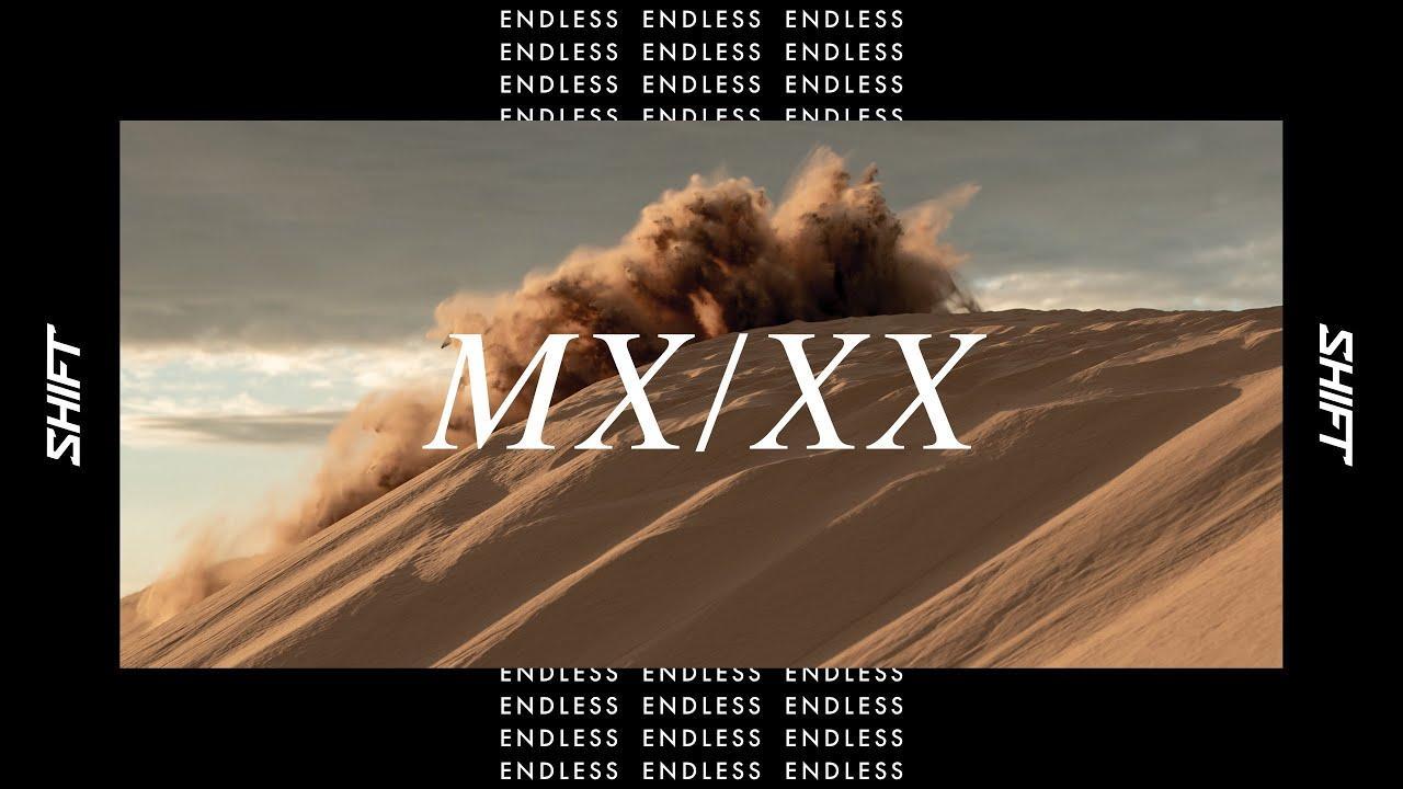 画像: SHIFT MX | ENDLESS riding in GLAMIS with TWITCH, LAWRENCE, HANSEN, SHIMODA, RAHA, HILL AND EMIG youtu.be