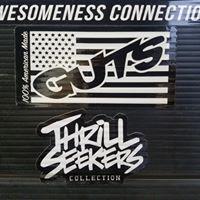 画像: Awesomeness connection!!