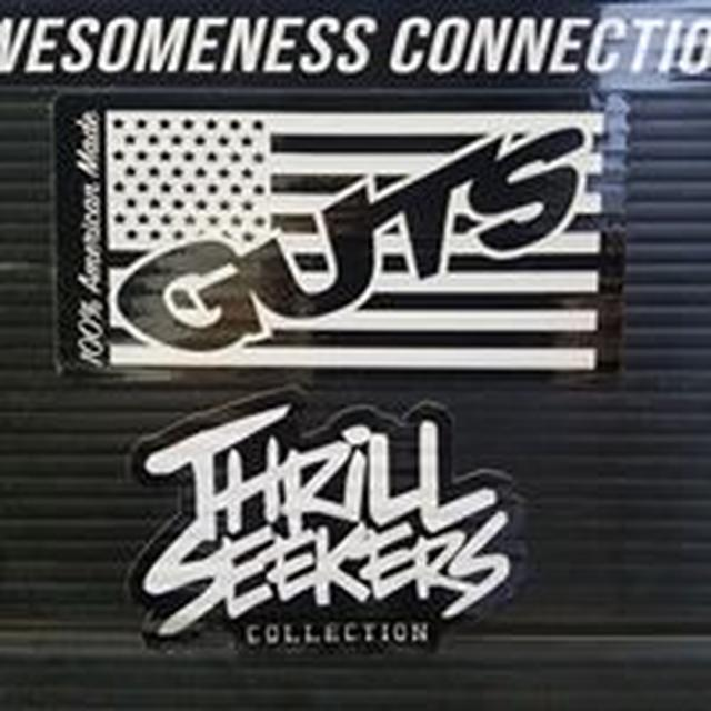 画像: Awesomeness connection!!