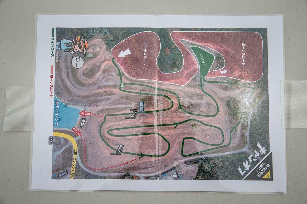 画像2: もっとも敷居の低いレースが、今回は180分も楽しめちゃう