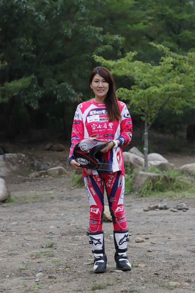 画像7: 初めてでも安心、チャンピオン西村亜弥による女性対象のトライアルレッスン