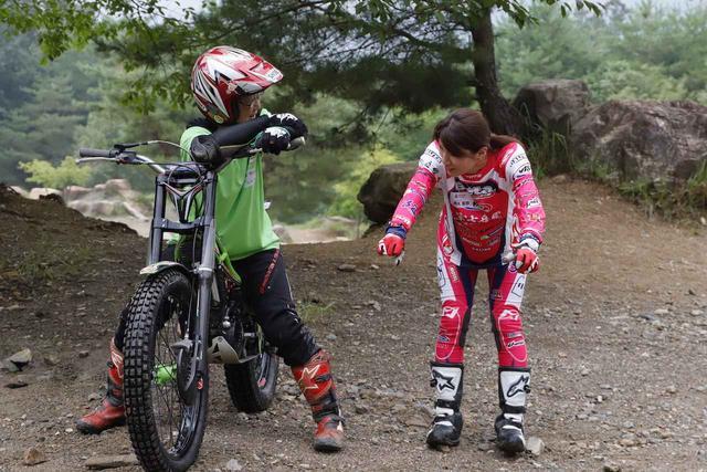 画像3: 初めてでも安心、チャンピオン西村亜弥による女性対象のトライアルレッスン