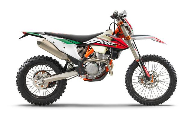 画像2: KTM 350 EXC-F SIX DAYS