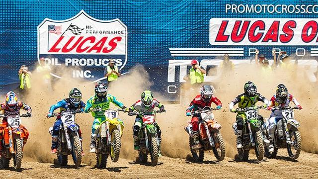 画像: NBC Sports Gold Pro Motocross Pass