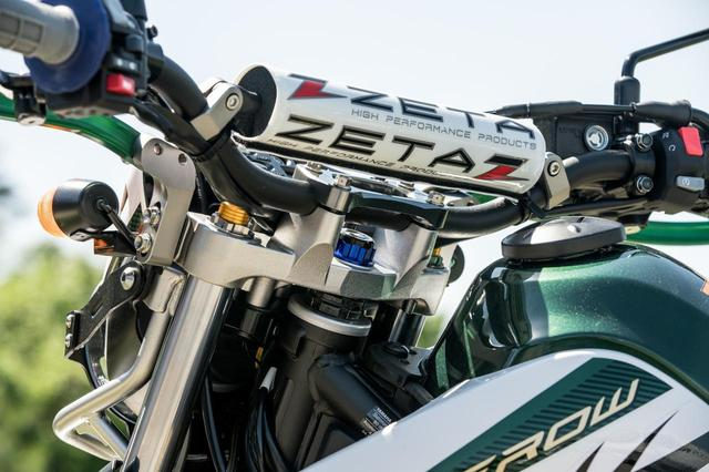 画像: ダートフリークデモバイクのXCスペシャル