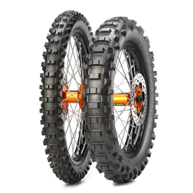 画像: MCE 6 DAYS EXTREME: The best solution for Enduro FIM tyres | Metzeler