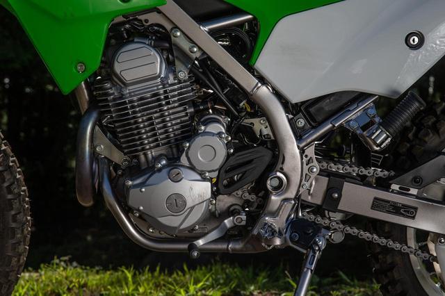 画像2: 秀逸なエンジンストール耐性と、低中速に思い切りふりきったエンジン
