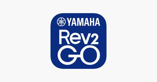 画像: Rev2GO by つながるバイク