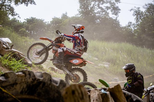 画像: テージャスランチ【フリーライド】 | イベント | ダンロップエンデューロ | バイクのタイヤならDUNLOP
