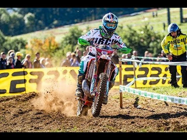画像: EnduroGP France 2019 - Highlights Day 2 www.youtube.com