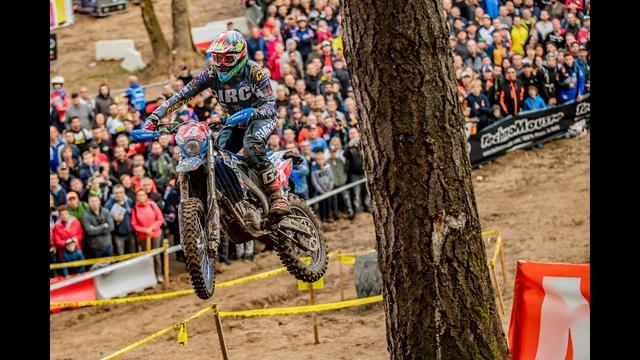 画像: EnduroGP France 2019 - Highlights Day 1 www.youtube.com