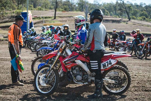 画像2: オーストラリアが強いワケ vol.0「スタイリッシュ・ダートバイクライフ」