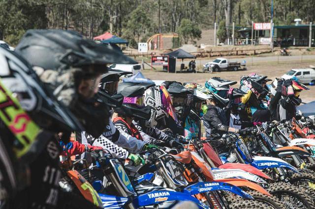画像15: オーストラリアが強いワケ vol.0「スタイリッシュ・ダートバイクライフ」