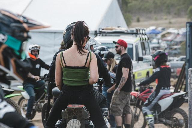 画像13: オーストラリアが強いワケ vol.0「スタイリッシュ・ダートバイクライフ」