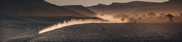 画像: アフリカエコレース – AFRICA ECO RACE