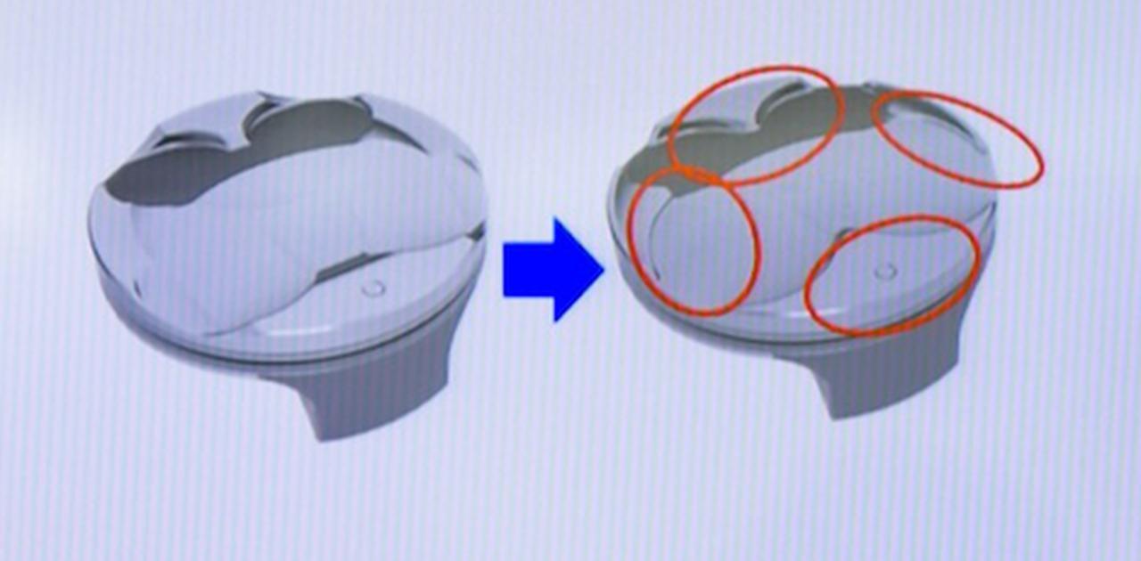 画像3: 「超」熟成Honda CRFシリーズ、20MYこそ至極である4つの理由
