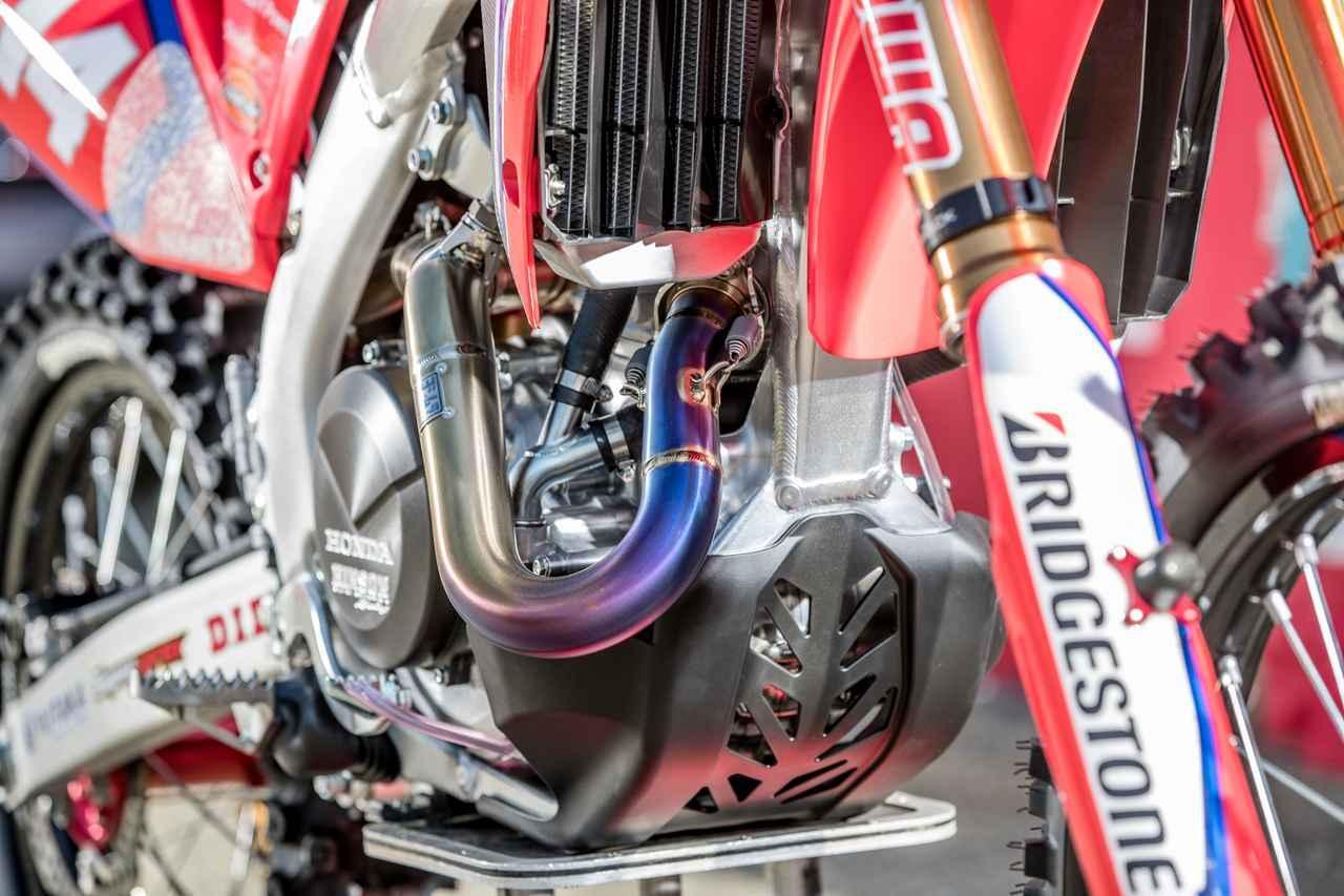 画像: His Whip '19 / 成田亮・山本鯨「Team HRCが、20年式の目玉機能トルコンHSTCを検証している」 - Off1.jp(オフワン・ドット・ジェイピー)