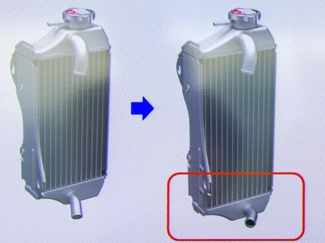 画像8: 「超」熟成Honda CRFシリーズ、20MYこそ至極である4つの理由