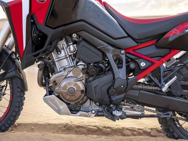 画像: 75kwのピークパワーを生み出す1084ccの新エンジンは、ツインスパーク