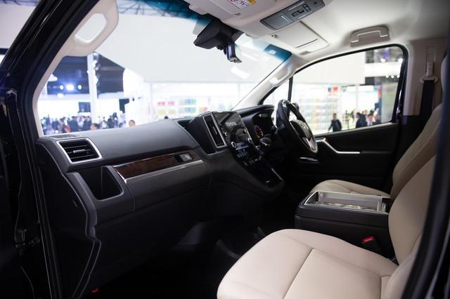 画像1: グランエースは、超高級車