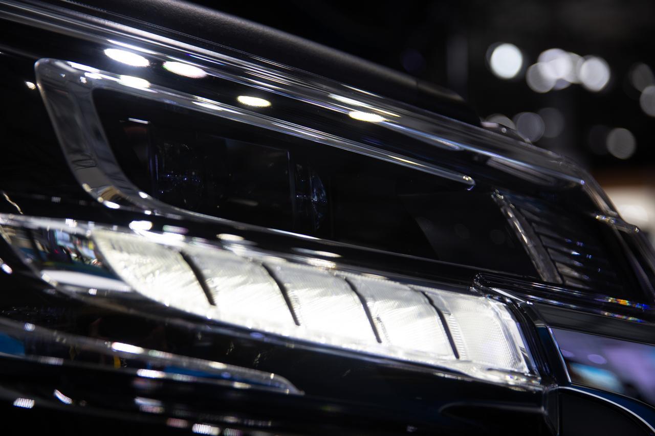 Images : 39番目の画像 - 東京モーターショーで見られる、グランエースのすべて - Off1.jp(オフワン・ドット・ジェイピー)