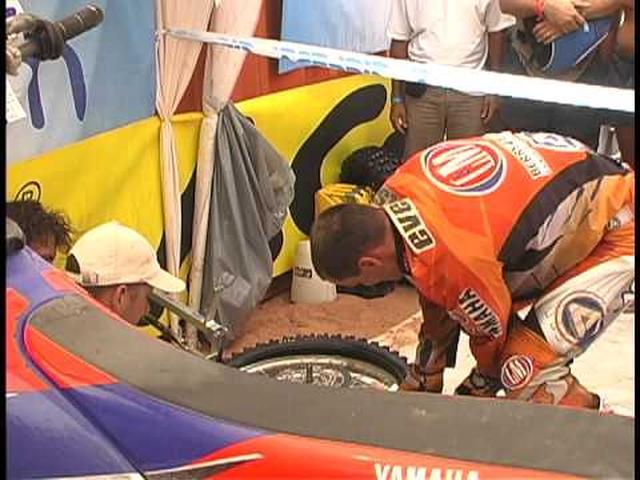 画像: Stefan Everts ISDE Brazil 2003 www.youtube.com
