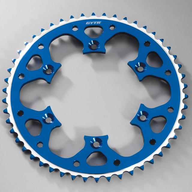 画像: GYTR Rear Sprockets