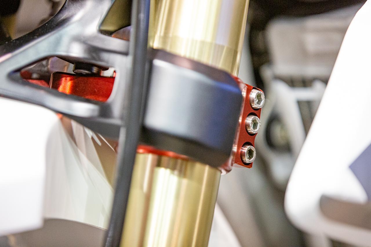 Images : 9番目の画像 - 「怒濤EICMA・FANTICがEURO5突破、公道走行可なYZを発表。さらにファクトリーチームを設立しちゃった…その意味」のアルバム - Off1.jp(オフワン・ドット・ジェイピー)