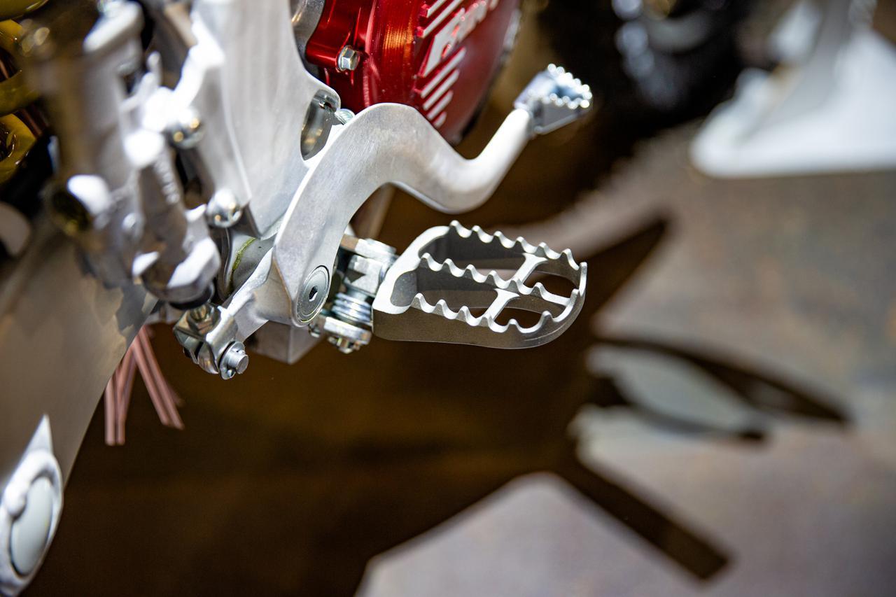 Images : 3番目の画像 - 「怒濤EICMA・FANTICがEURO5突破、公道走行可なYZを発表。さらにファクトリーチームを設立しちゃった…その意味」のアルバム - webオートバイ