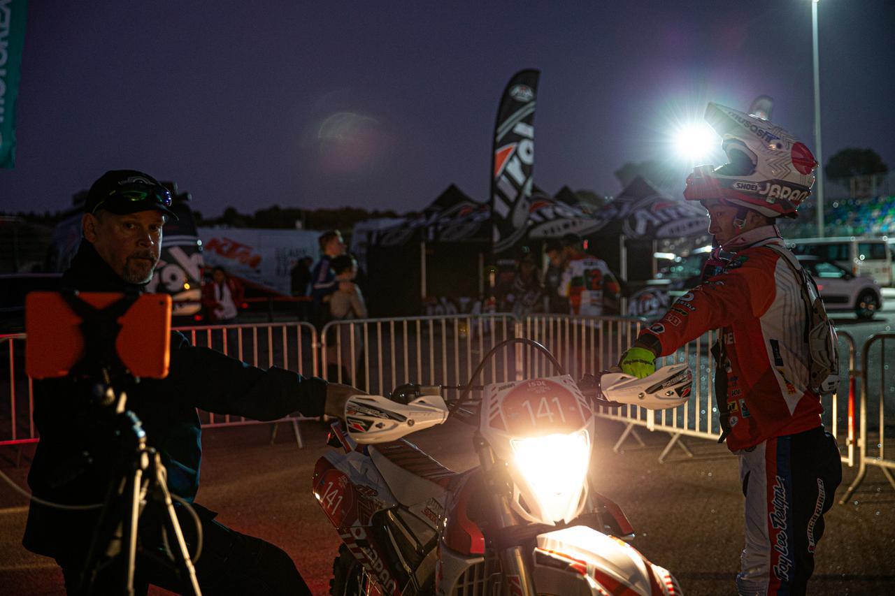 Images : 15番目の画像 - DAY0、一気見! - webオートバイ