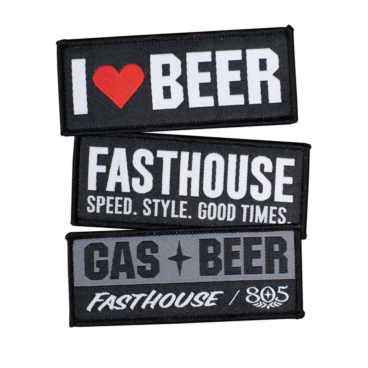 画像: Beerパッチパック