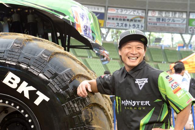 画像: ©2019 Feld Motor Sports, Inc. 東野貴行