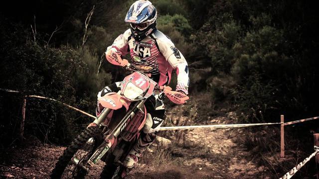 画像: Kurt Caselli Tribute from Endurocross 2013, Written and Narrated by Jason Weigandt youtu.be