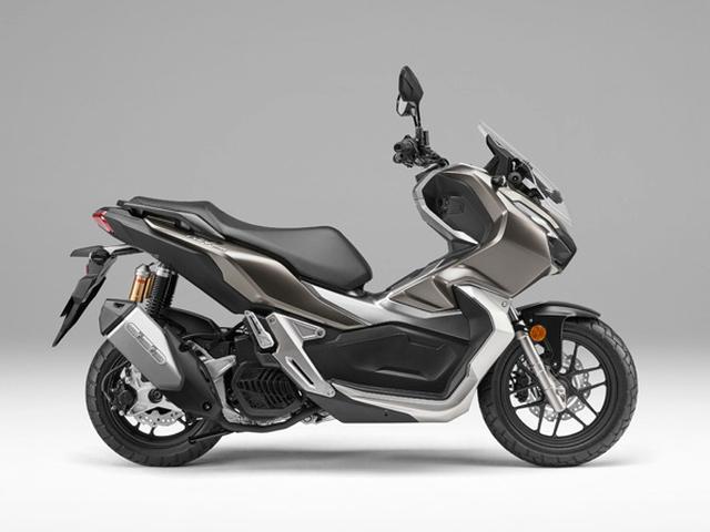 画像1: Honda ADV150 451,000円(消費税抜き本体価格 410,000円)