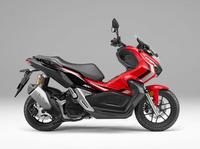 画像3: Honda ADV150 451,000円(消費税抜き本体価格 410,000円)