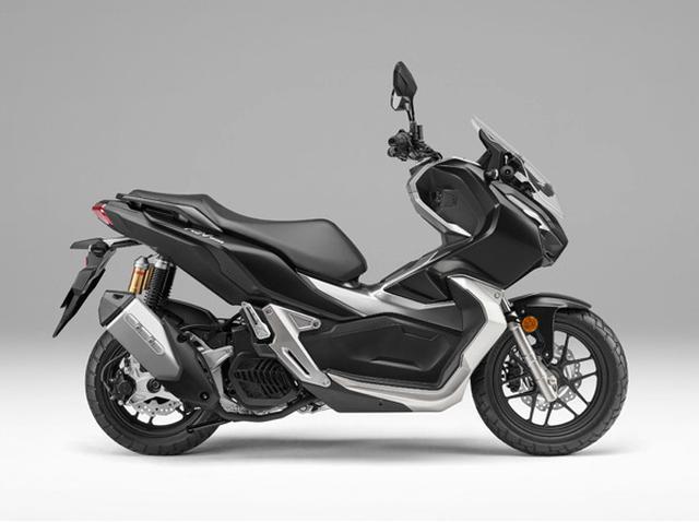 画像2: Honda ADV150 451,000円(消費税抜き本体価格 410,000円)