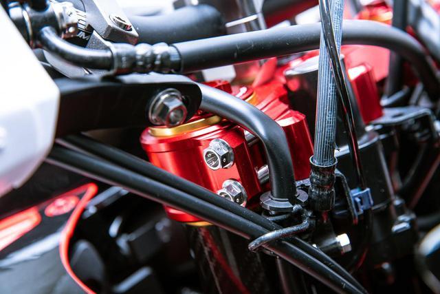 画像3: Honda CRF250RALLY DIRTFREAK